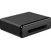 Lexar Pro CFR1 Workflow CF Reader USB 3.0 USB 3.0 (3.1 Gen 1) Type-A Black card reader