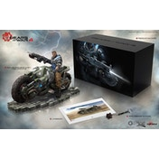 Gears of War 4 Collector's Edition (Game NOT INCLUDED)