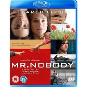 Mr Nobody Blu-ray