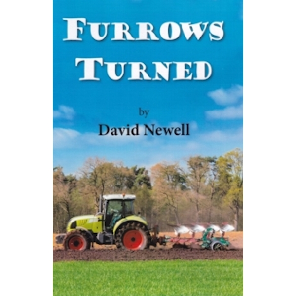 Furrows Turned