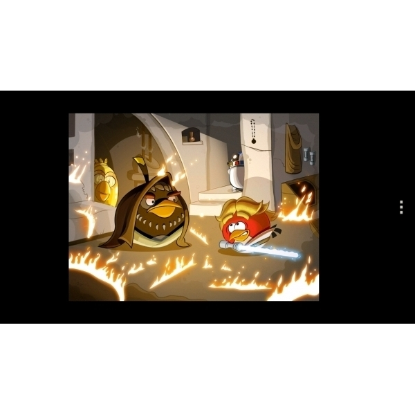 Angry Birds Star Wars Game 3DS - Image 3