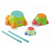 Little Tikes Turtle Top Bath Drums