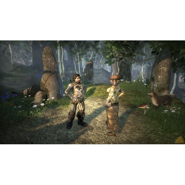 Fable 2 II Game Of The Year (GOTY) Game (Classics) Xbox 360 - Image 2