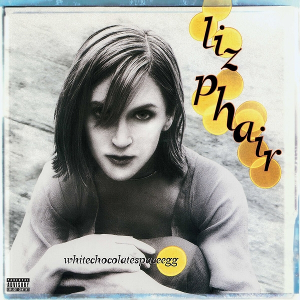 Liz Phair - Whitechocolatespace Vinyl