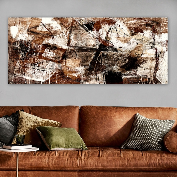YTY3332230_50120 Multicolor Decorative Canvas Painting