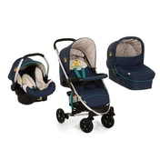 Disney Baby Miami 4 Trio Set Pooh Ready To Play Travel System