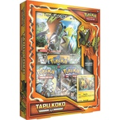 Pokemon TCG Tapu Koko Box