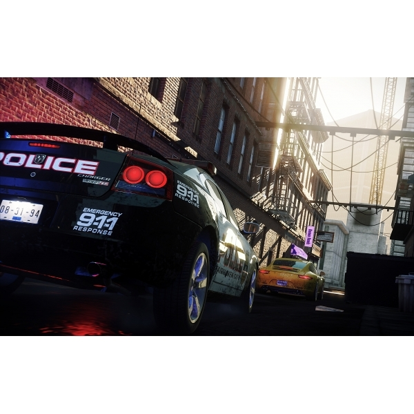 need for speed most wanted limited edition game 2012 ps3. Black Bedroom Furniture Sets. Home Design Ideas