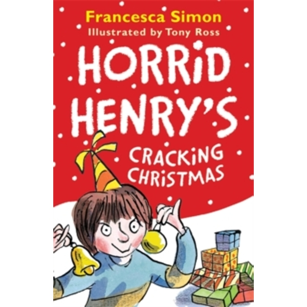 Horrid Henry\'s Cracking Christmas