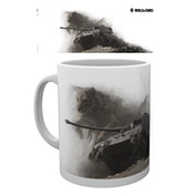 World of Tanks - Tiger II Mug