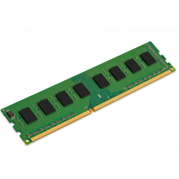 Kingston Technology Value RAM 8GB DDR3 1600MHz Memory Module