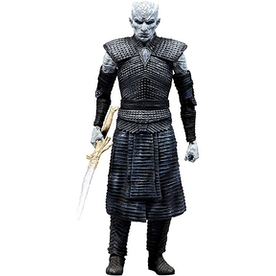 Night King (Game of Thrones) Mcfarlane 6 Inch Action Figure