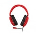 Tritton AX 180 Universal Gaming Headset (Red) Xbox 360/PS3/Wii/PC/PS4 - Image 2