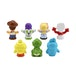 Toy Story 4 Little People 7 Figure Pack - Image 3