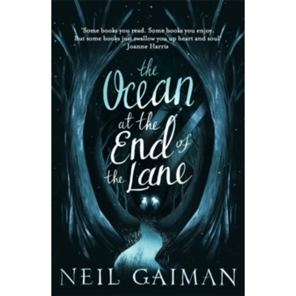 The Ocean at the End of the Lane (Paperback, 2015)