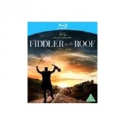 Fiddler on the Roof 40th Anniversary Edition Blu-ray