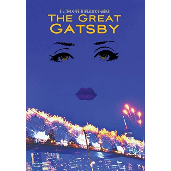 Great Gatsby (Wisehouse Classics Edition) by F Scott Fitzgerald (Hardback, 2016)