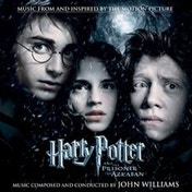 Harry Potter And The Prisoner Of Azkaban - Soundtrack CD