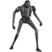 K-2SO Security Droid (Rogue One A Star Wars Story) 1:10 Kotobukiya Statue