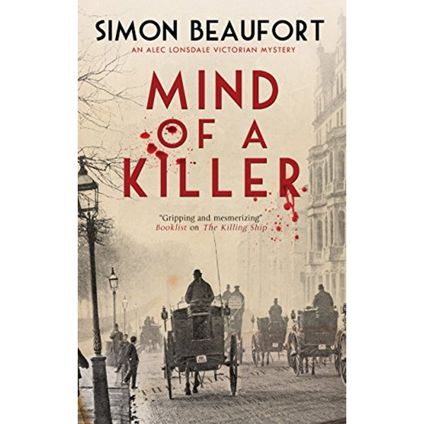 Mind of a Killer  Paperback / softback 2019