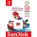 SanDisk 128GB microSDXC card for Nintendo Switch - Image 2