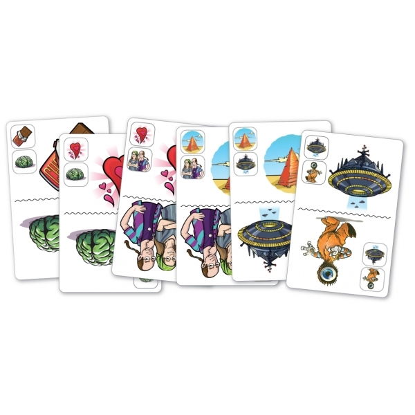 Loonacy Card Game - Image 2