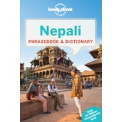 Lonely Planet Nepali Phrasebook & Dictionary by Lonely Planet (Paperback, 2014)