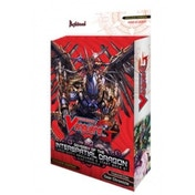 Cardfight Vanguard TCG Odyssey of the Interspatial Dragon Start Deck