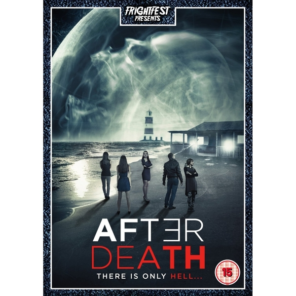 Afterdeath DVD