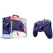PDP Face off Deluxe Switch Controller and Audio (Camo Purple) for Nintendo Switch - Image 6