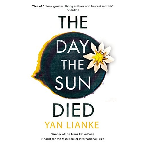 The Day the Sun Died  Paperback / softback 2018