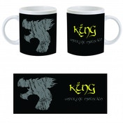 The Hobbit King Smaug Mug ZT
