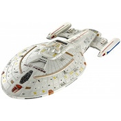 U.S.S. Voyager (Star Trek) Revell 1:670 Level 4 Model Kit