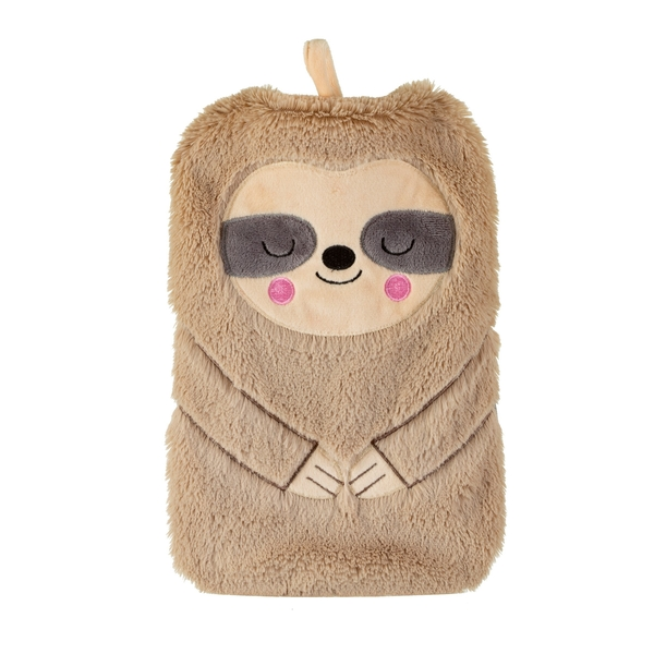 Sass & Belle Sloth Hot Water Bottle