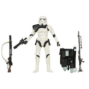 Star Wars The Black Series Sandtrooper Figure