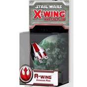 Star Wars X-Wing A-Wing Expansion Pack Board Game