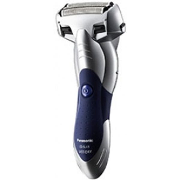 Panasonic ESSL41S 3 Blade Wet/Dry Mens Electric Shaver Silver UK Plug