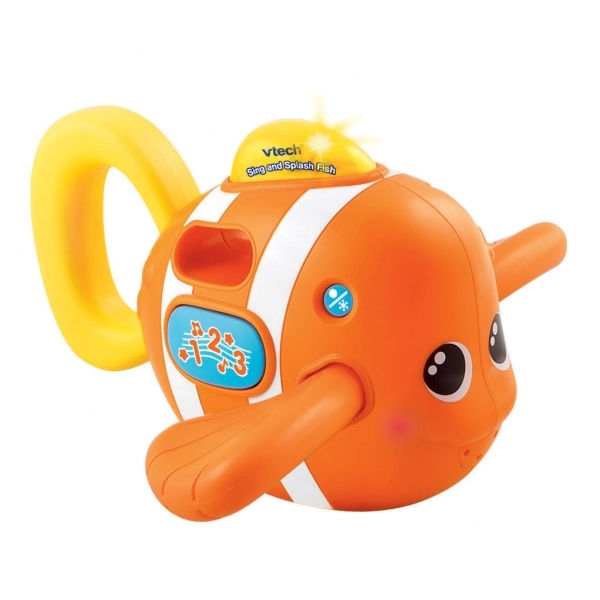 VTech Baby Sing and Splash Fish