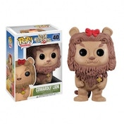 Cowardly Lion (The Wizard of Oz) Funko Pop! Vinyl Figure