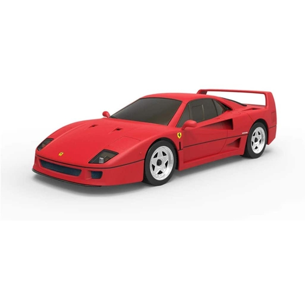 1:14 Ferrari F40 Radio Controlled Car (Red)