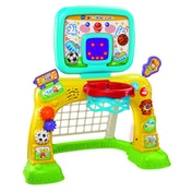 VTech Pre-School 2-in-1 Sports Centre