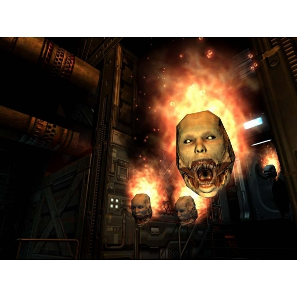 Doom 3 BFG Edition Game PC - Image 2