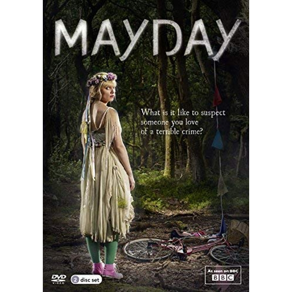 Mayday - Series 1 - Complete DVD 2-Disc Set