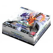 Digimon Card Game: Series 05 Battle of Omni BT05 Booster Box (24 Packs)