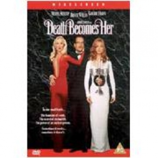 Death Becomes Her DVD