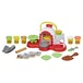 Play-Doh Stamp 'n Top Pizza Oven Toy - Image 2
