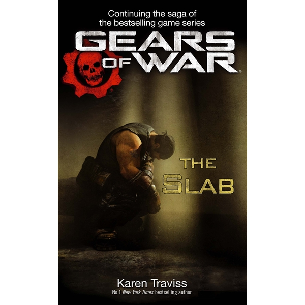 Gears of War: The Slab (Gears of War 5) Paperback - 3 May 2012