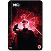 X-Men 2 Definitive Edition Steelbook DVD
