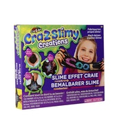 Cra-Z-Slimy Chalk Slime Fun Kit