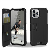 Military Drop Tested iPhone Case Black